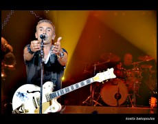 Stelios Rokkos Live